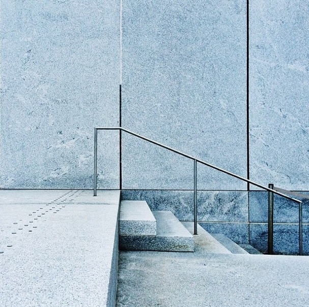 FDR Four Freedoms Park - Handrailing and SS Ammenities - New York NY.jpg