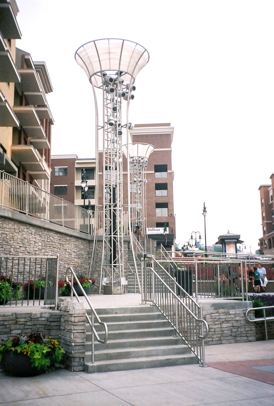 Branson-Landing---Light-Towers-and-Railing---Branson,-MO.jpg