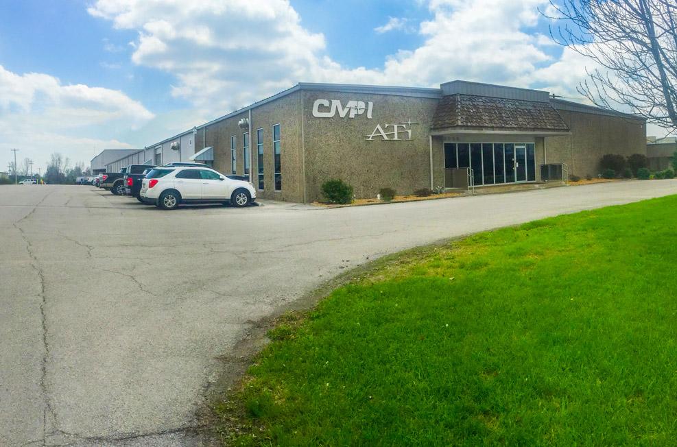 CMPI HQ