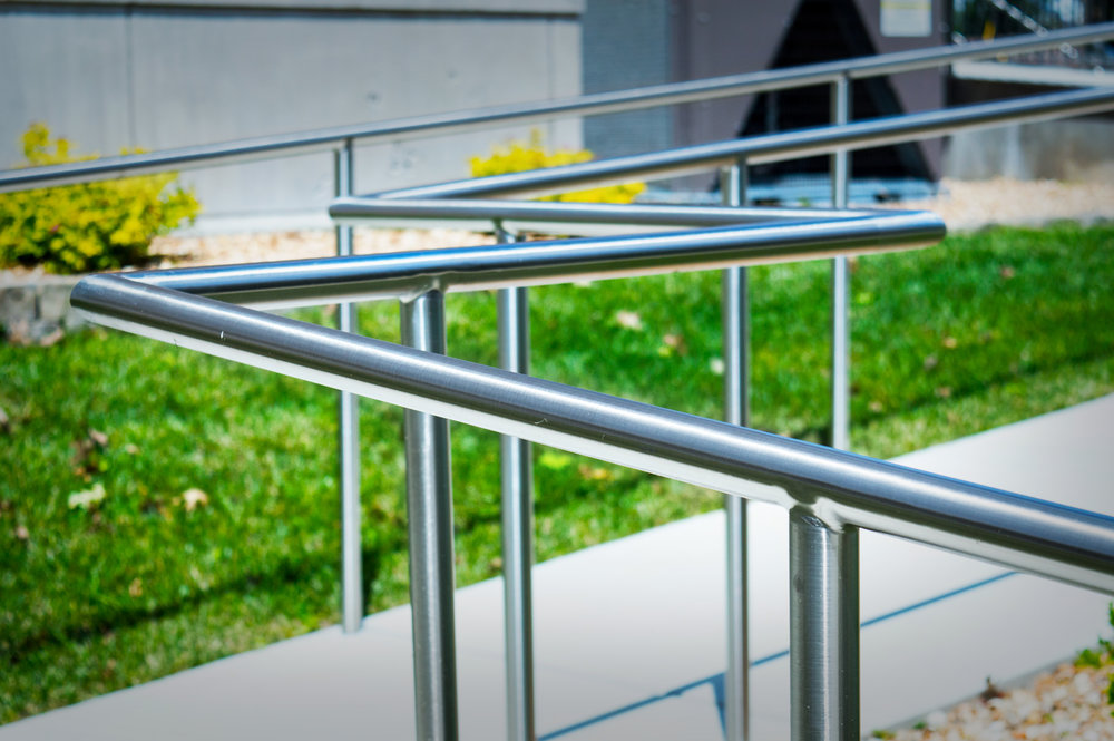 Stainless Handrail