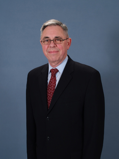 John G. Johnstone
