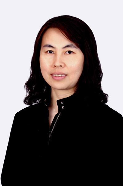 Mandy Du - Beijing