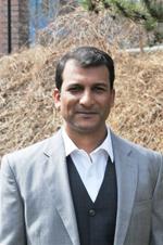 Suresh Khairwar
