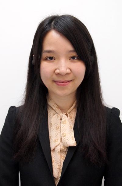 Bonita Lin - Guangzhou