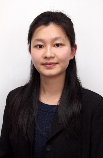 Irene Deng - Guangzhou