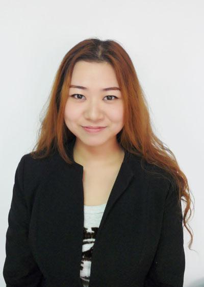 Karal Xue - Guangzhou