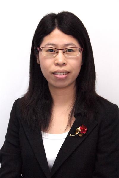 Tracy Chen - Guangzhou