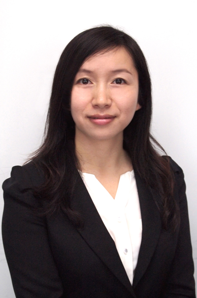 Yanna Su - Guangzhou