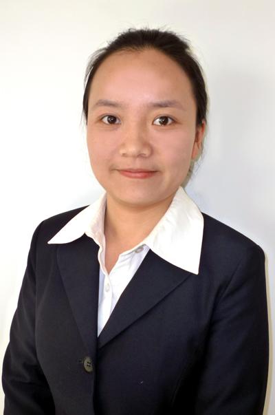 Amy Tong - Tianjin