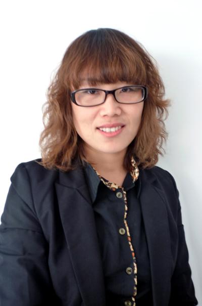 Grace Fang - Tianjin