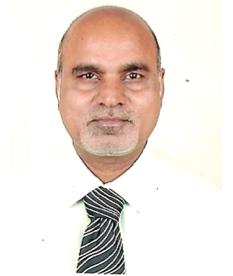 Ashok Yadav