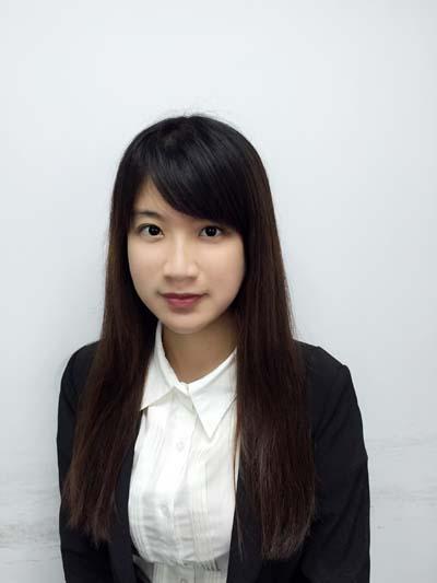 Ivy Tan - Guangzhou