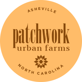 Patchwork Urban Farms - Asheville