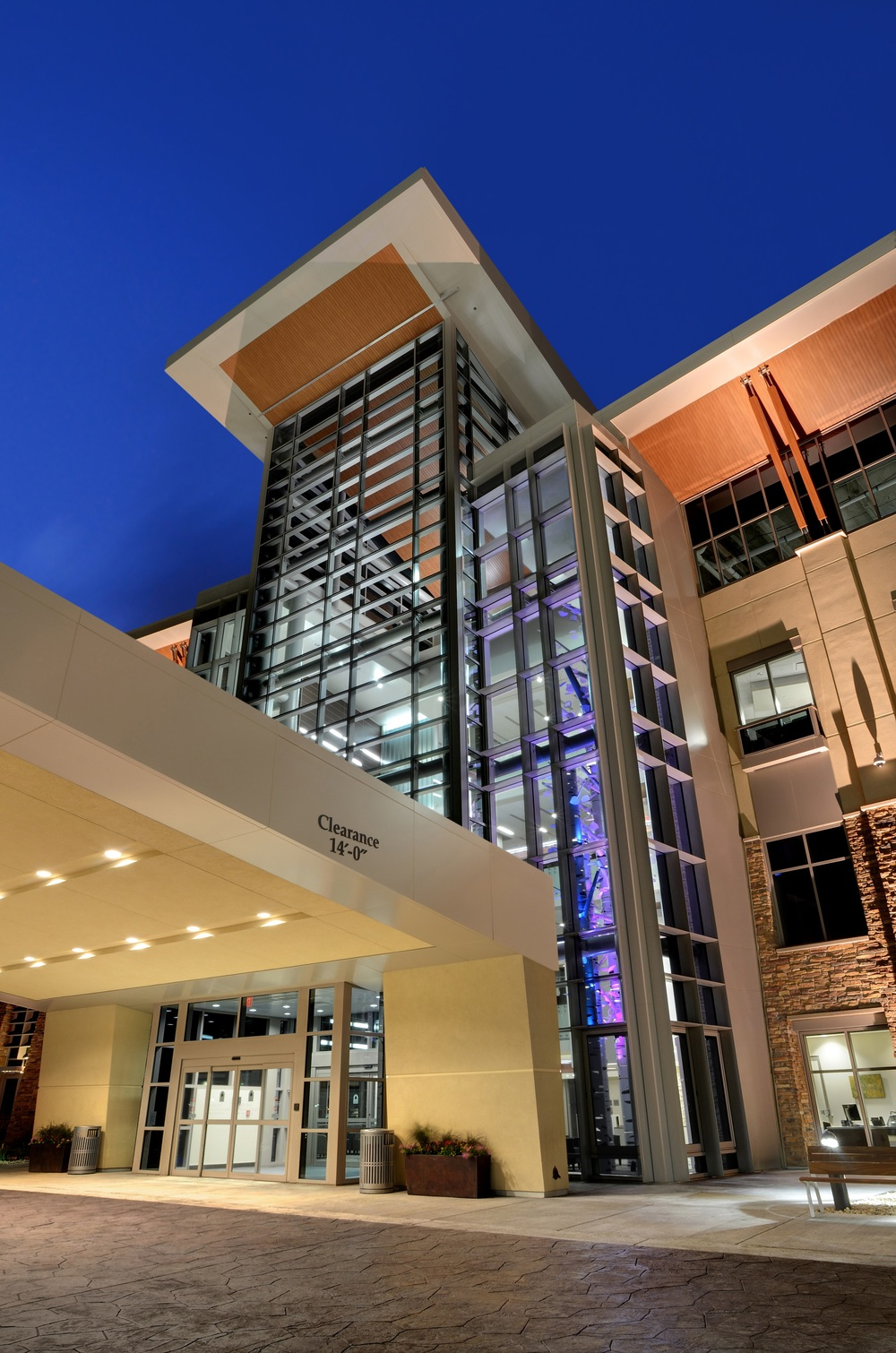 Castle Rock Adventist Health Campus, CCRD Partners, Chris Longstreet