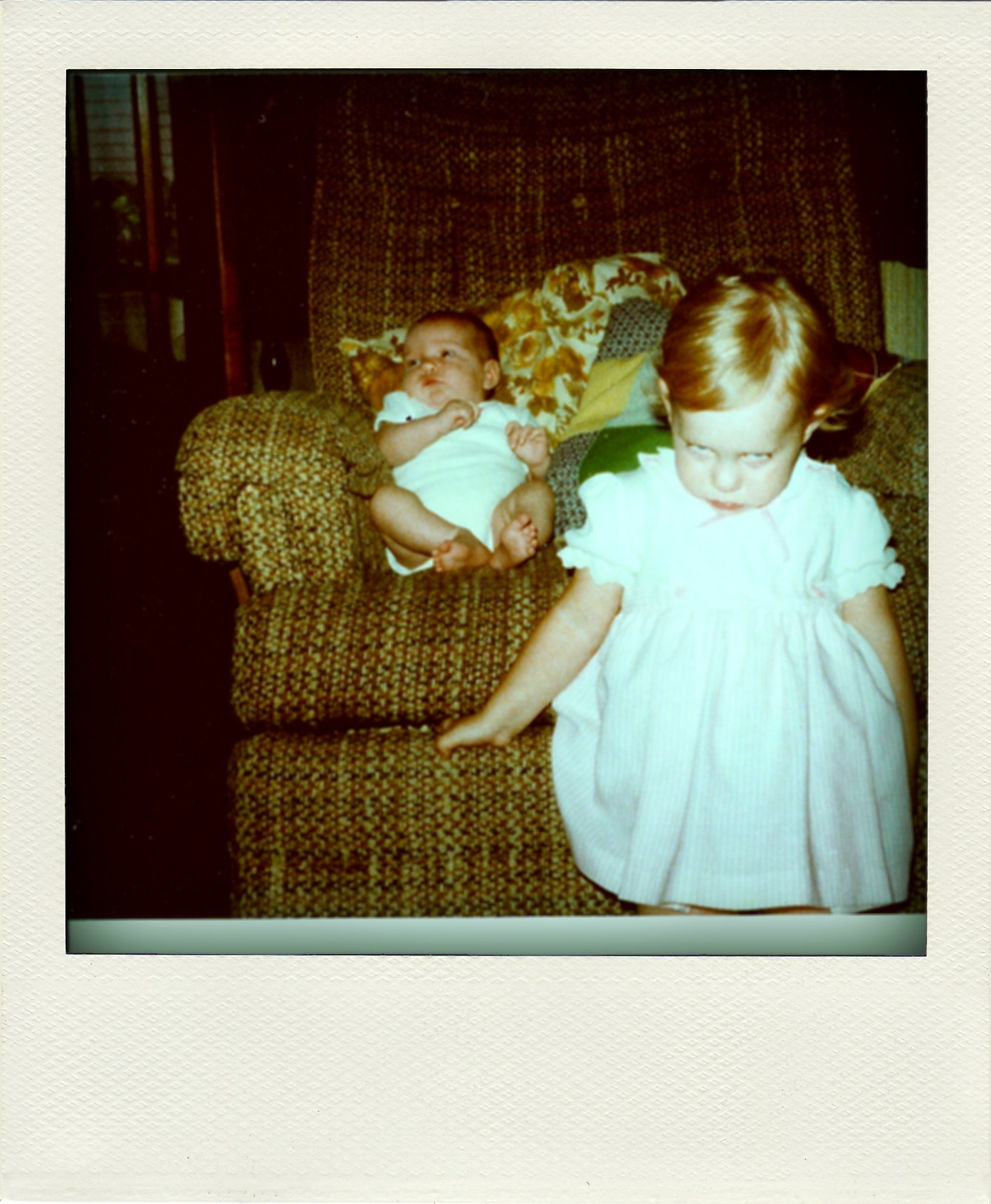 But I don't want my picture taken-Layne&Cat 8-24-84-pola