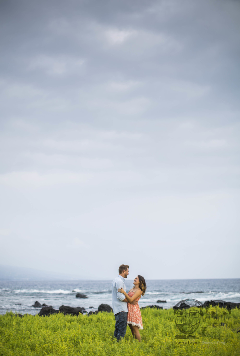 Jono & Laynie Co.-Kona, Hawaii-Engagement Session01.jpg