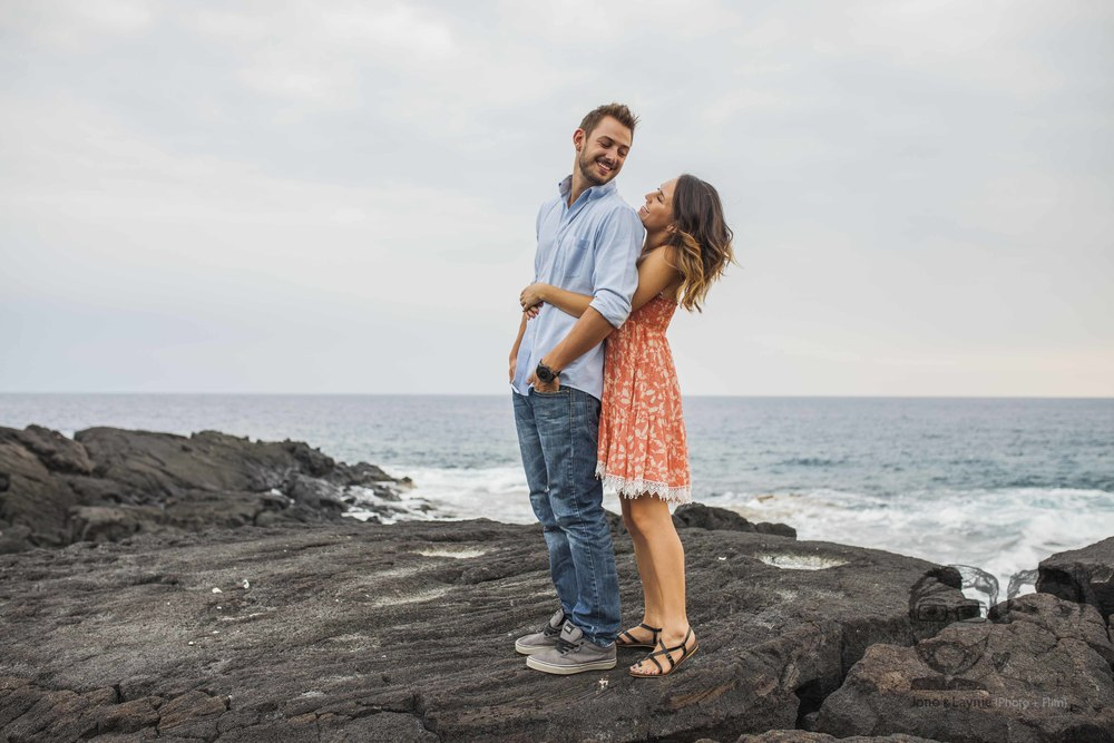 Jono & Laynie Co.-Kona, Hawaii-Engagement Session11.jpg