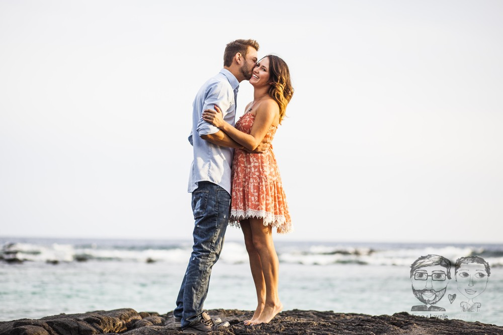 Jono & Laynie Co.-Kona, Hawaii-Engagement Session22.jpg
