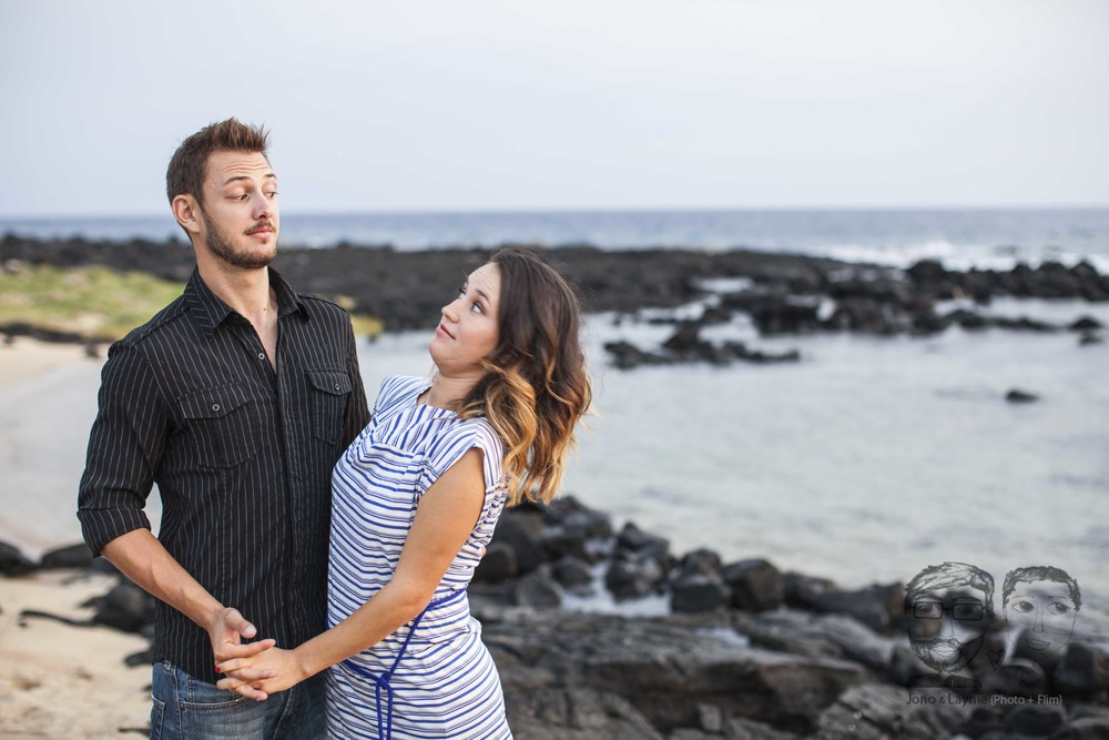 Jono & Laynie Co.-Kona, Hawaii-Engagement Session31.jpg