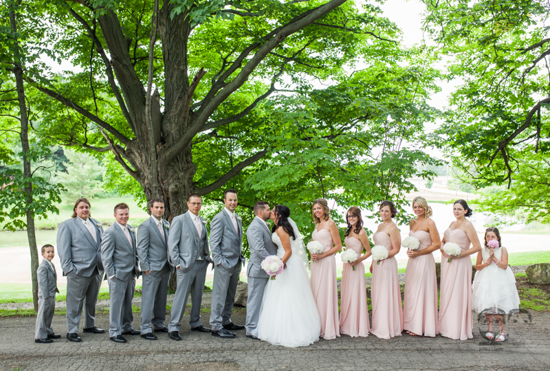 045Knollwood Golf Course-Toronto Wedding Photographers-Jono & Laynie Co.jpg