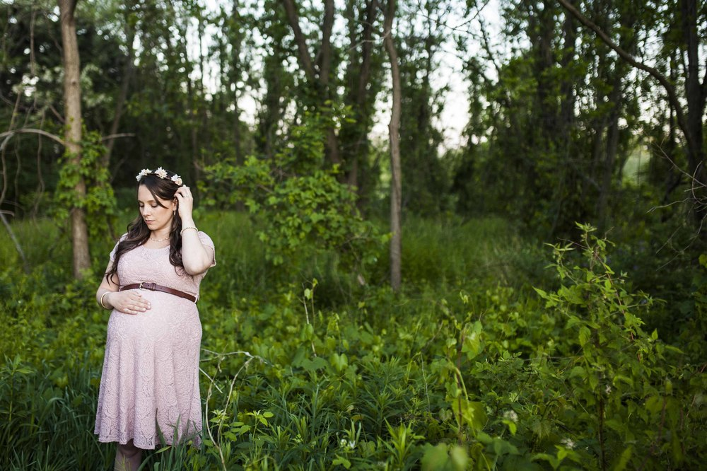 Maternity, newborn lifestyle and birth sessions are some of our very favourites in photography!