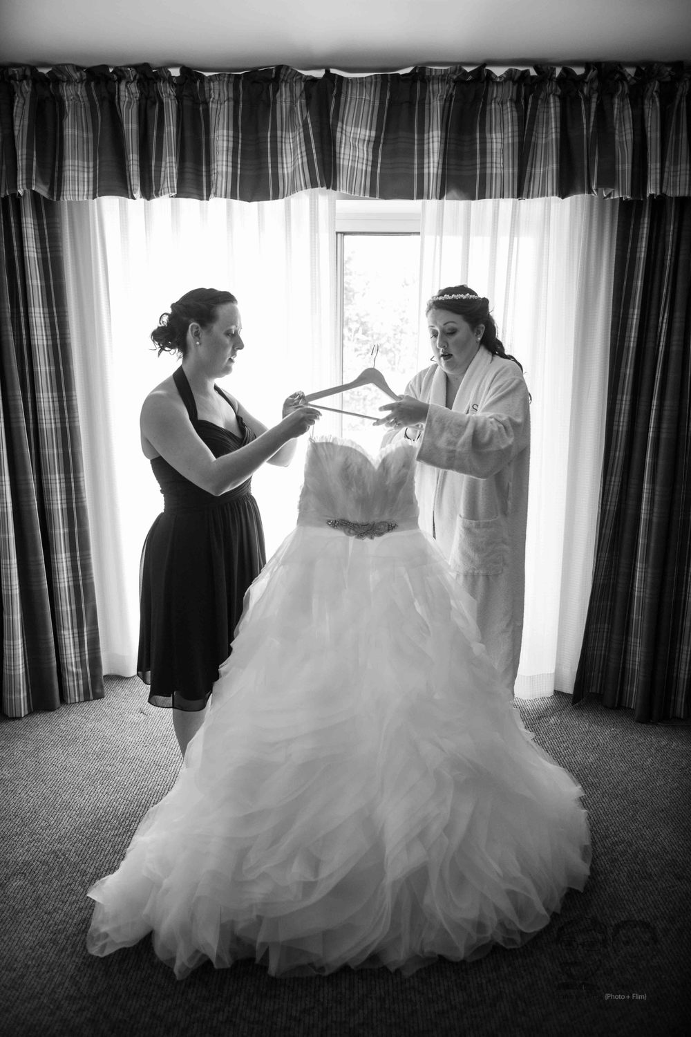 035Deerhurst Resort - Toronto Wedding Photographers-Jono & Laynie Co.jpg