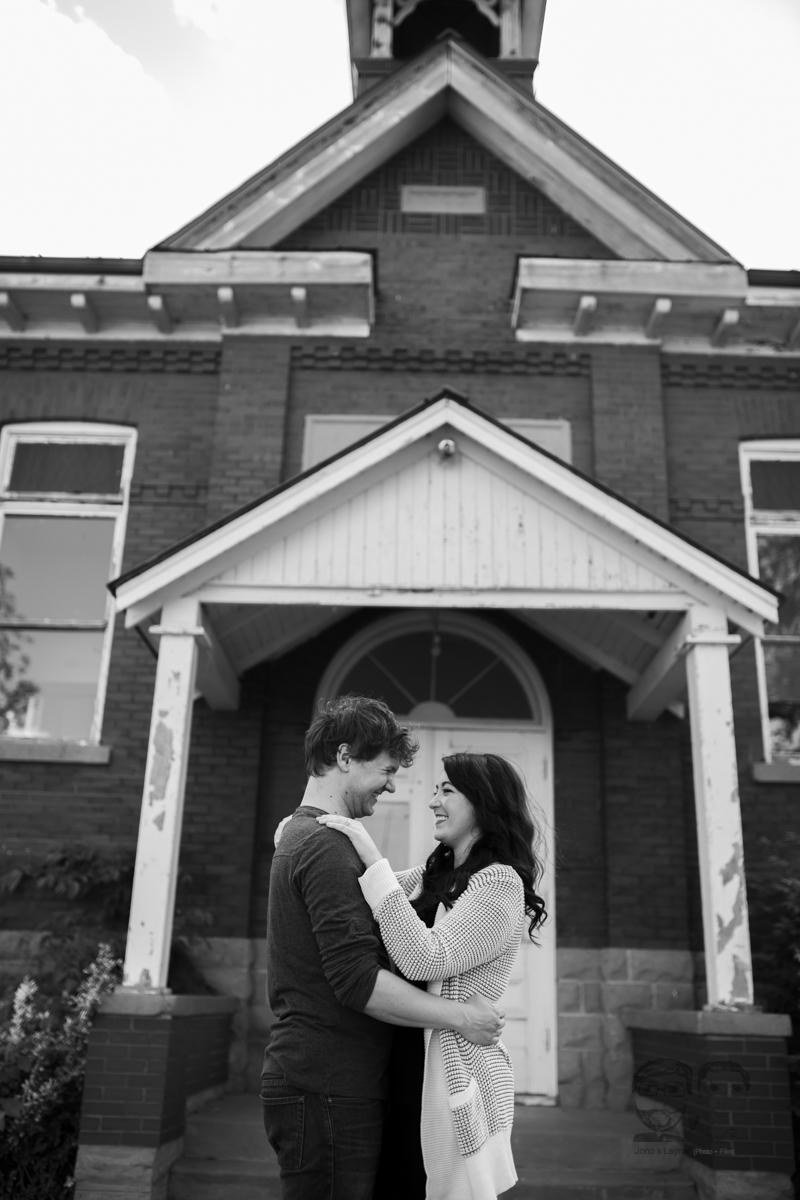 Toronto Photographers - Engagement Session -JonoLaynie01.jpg