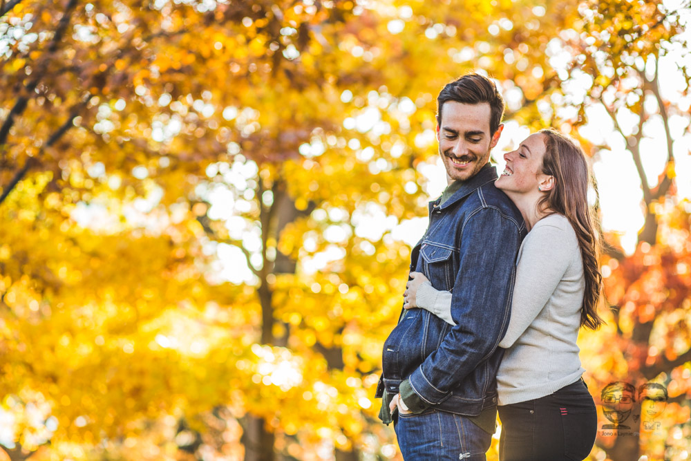 High Park Toronto Engagement Session37.jpg