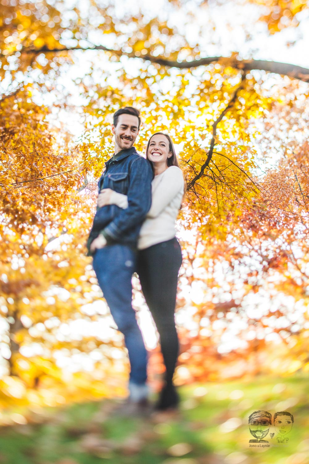 High Park Toronto Engagement Session40.jpg