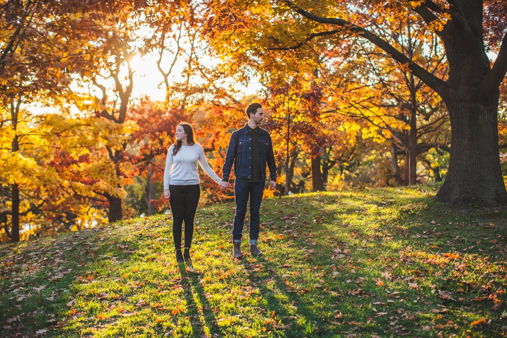 High Park Toronto Engagement Session70.jpg