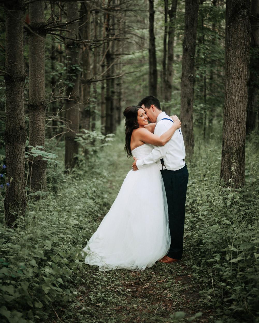 Jamieson Wedding