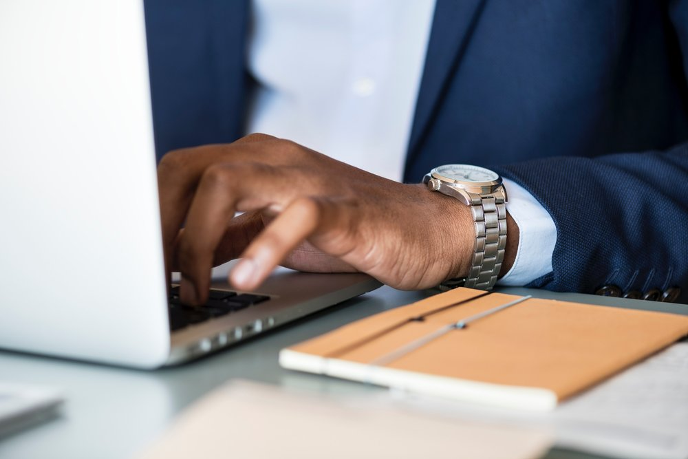 Executive Job Search & Executive LinkedIn Profile Writing Services