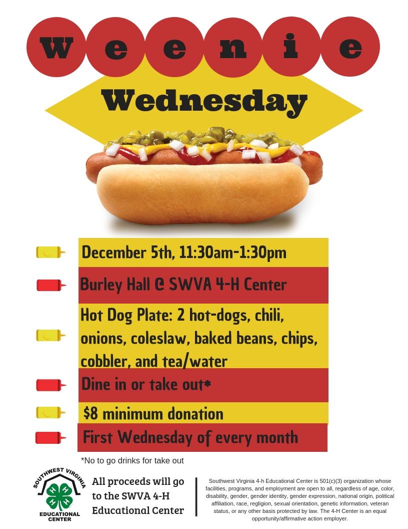 Weenie Wednesday Dec. 5.jpg