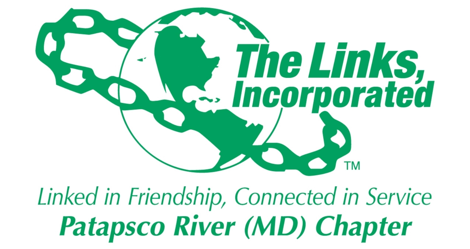 Patapsco River Chapter, Links, Incorporated