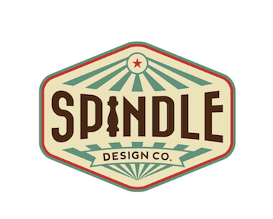 SPINDLE LOGO