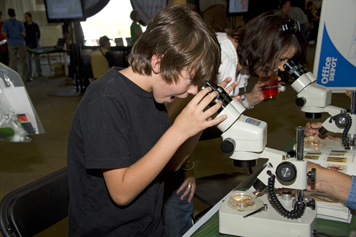 A student at the National Geographic Bio BLitz in Estes Park, CO ©FitzPatrick_003 copy.jpg