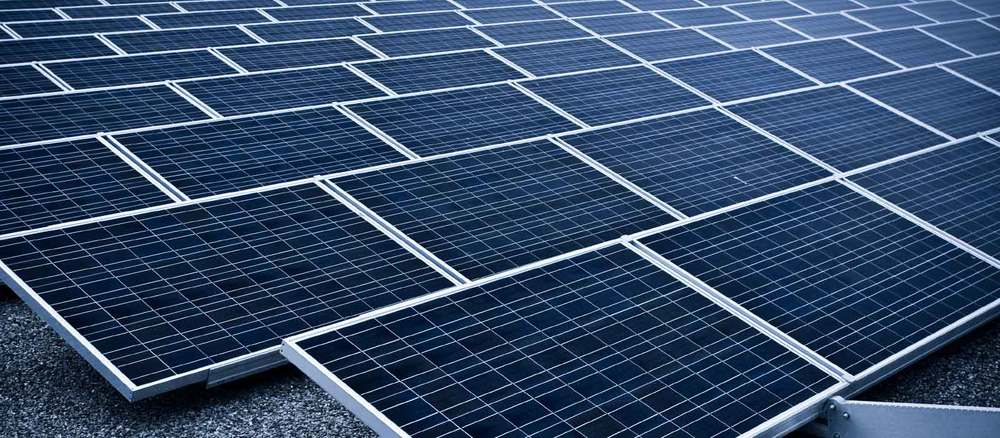 Rooftop Commercial Solar