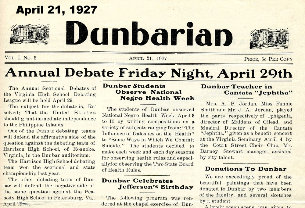 April 21, 1927