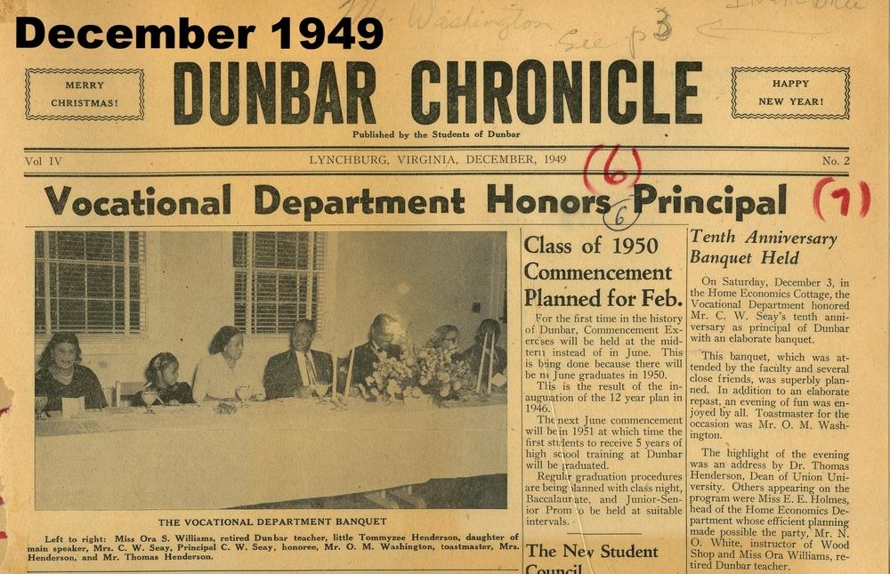 December 1949
