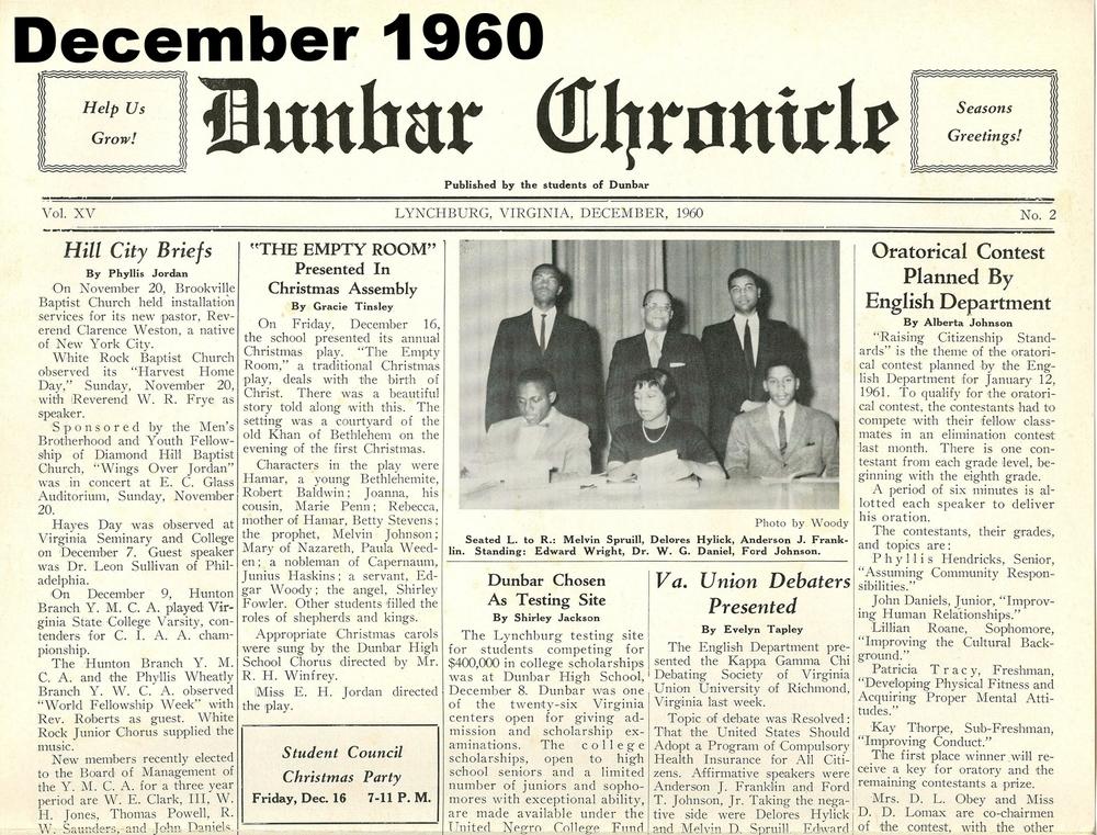 December 1960
