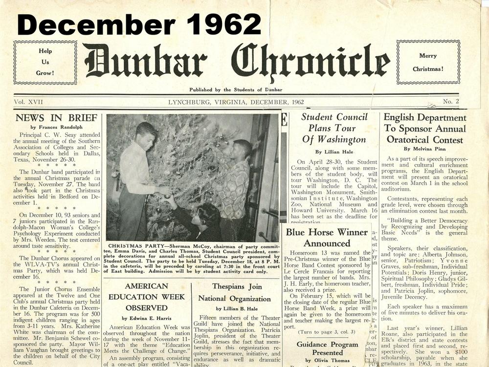 December 1962