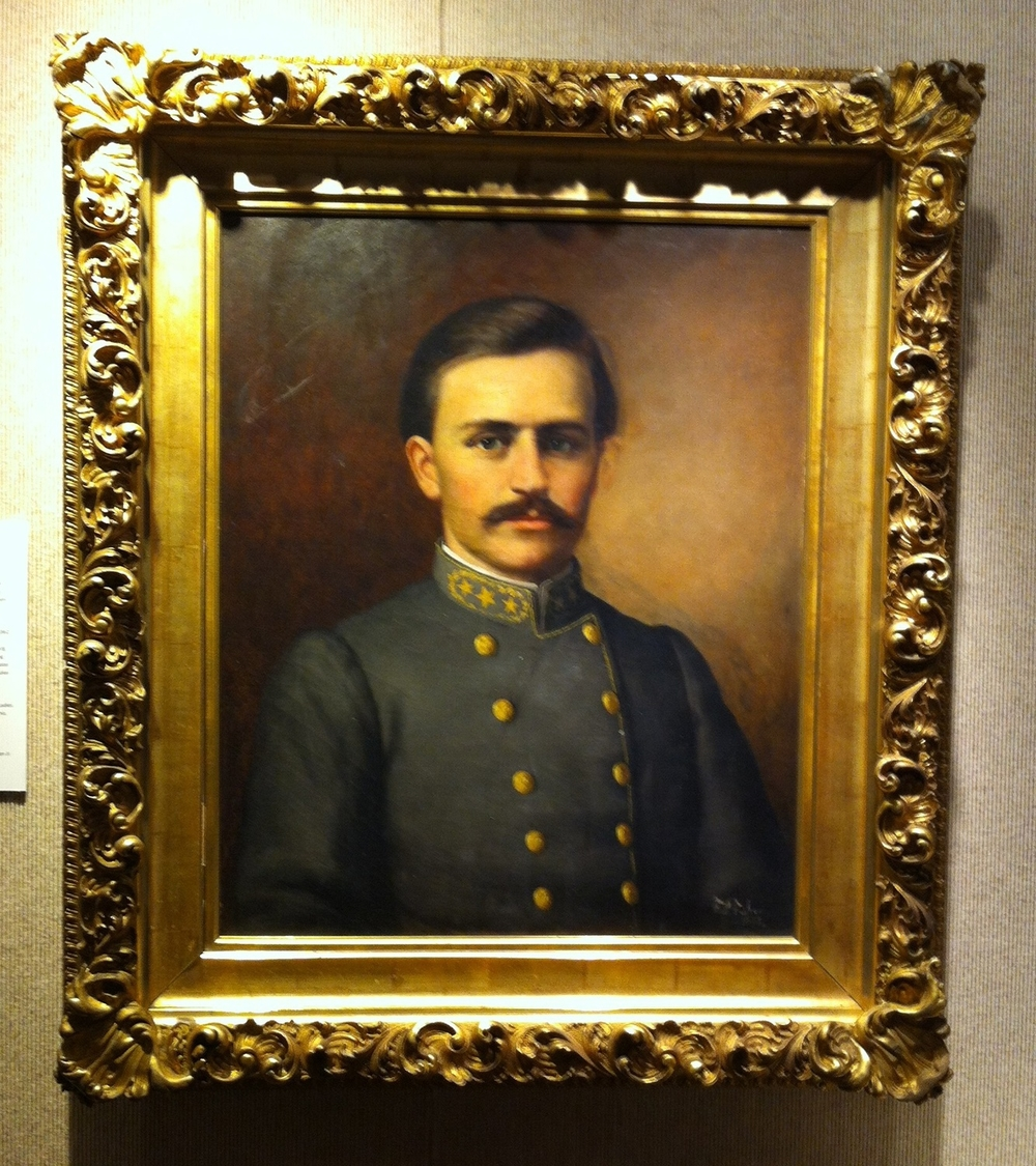 General James Dearing