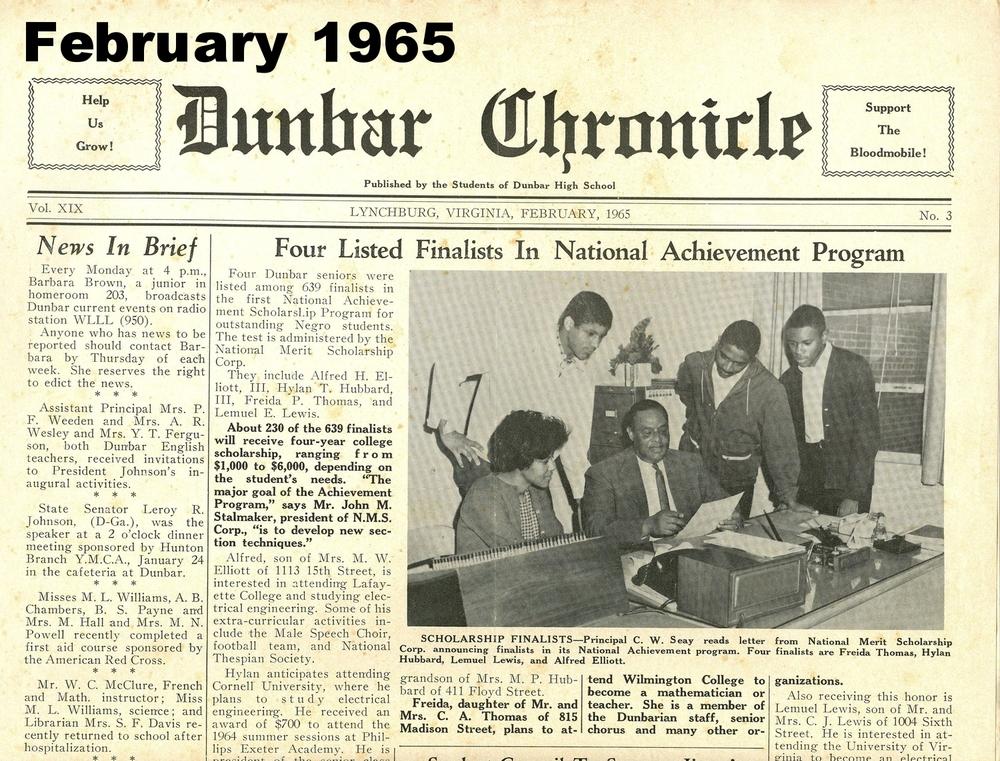 February 1965