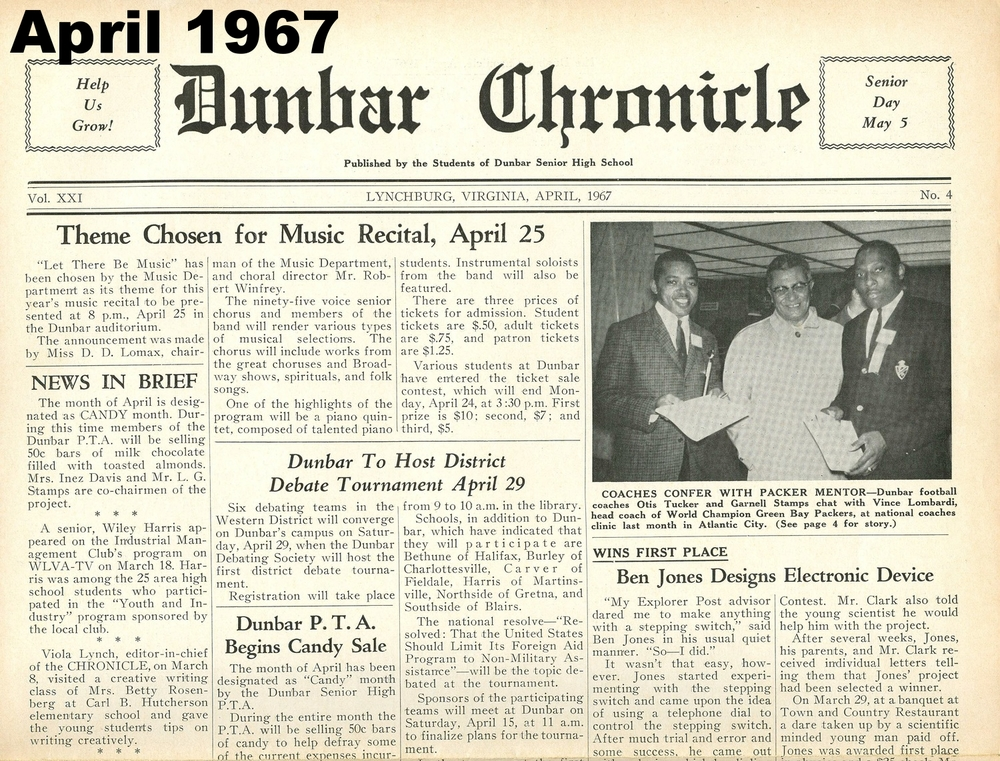 April 1967