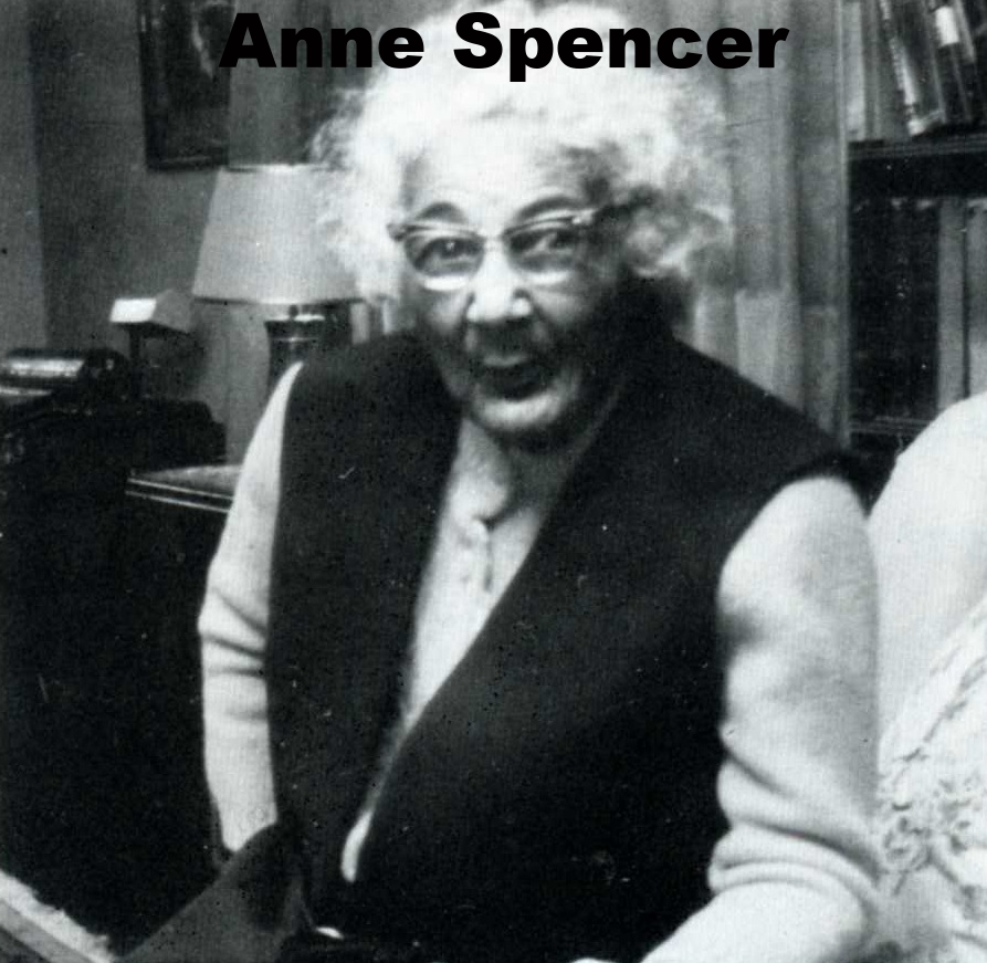 Anne Spencer