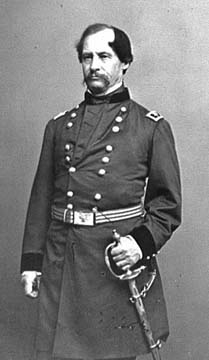 Union General David Hunter