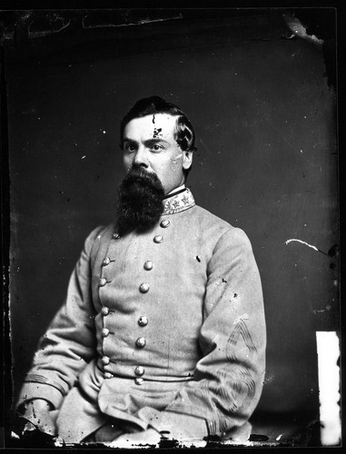 General Colston, CSA