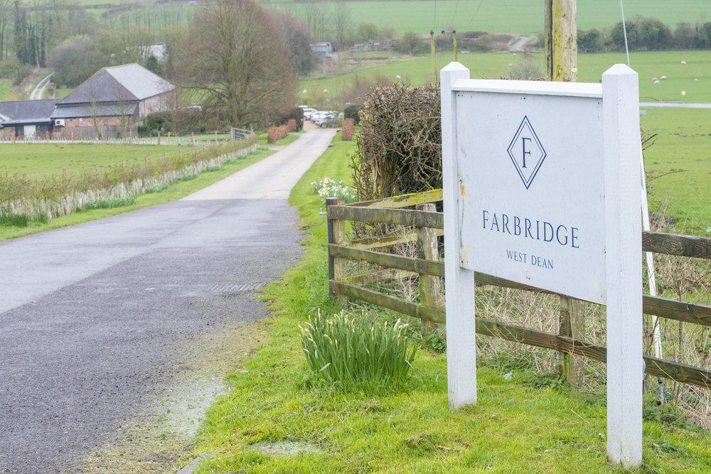 Farbridge Barn, Chichester