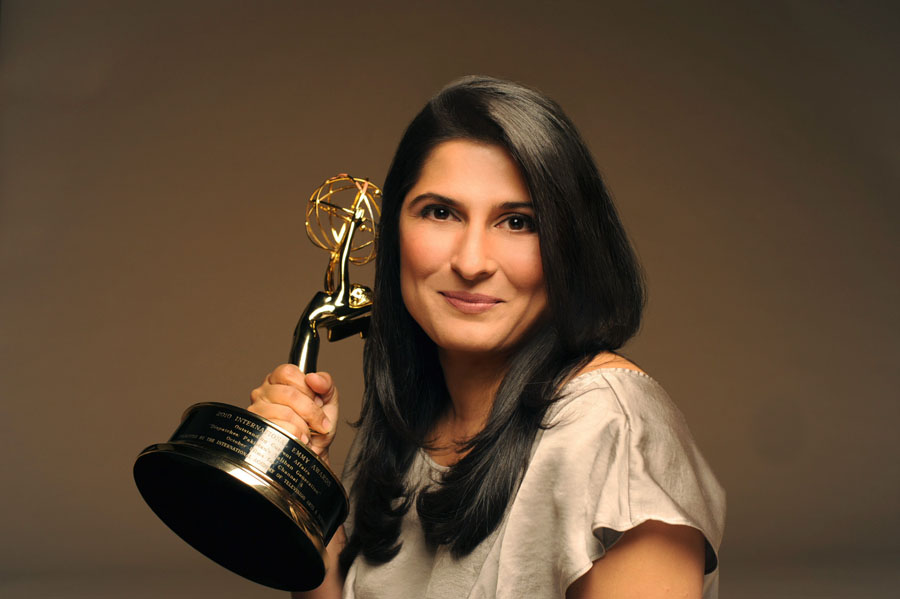 Sharmeen Obaid-              Chinoy