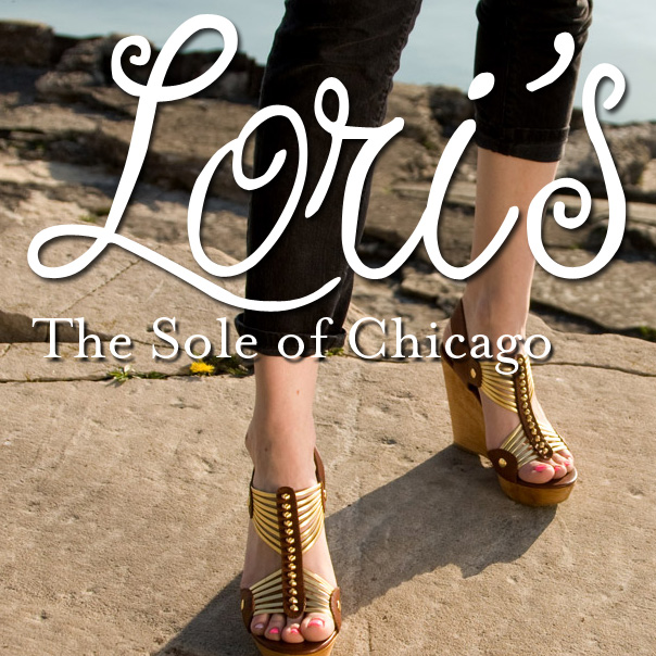 Lori's Shoes - Chicago